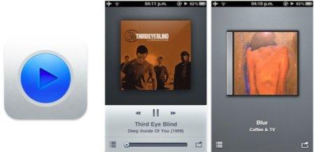 NowPlayer, app para iOS que comparte lo que escuchas en tus redes sociales