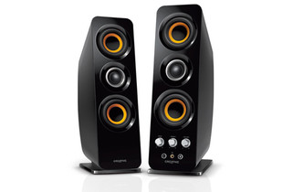 Nuevos Creative T50 Wireless, altavoces inalámbricos para tu PC o dispositivo móvil