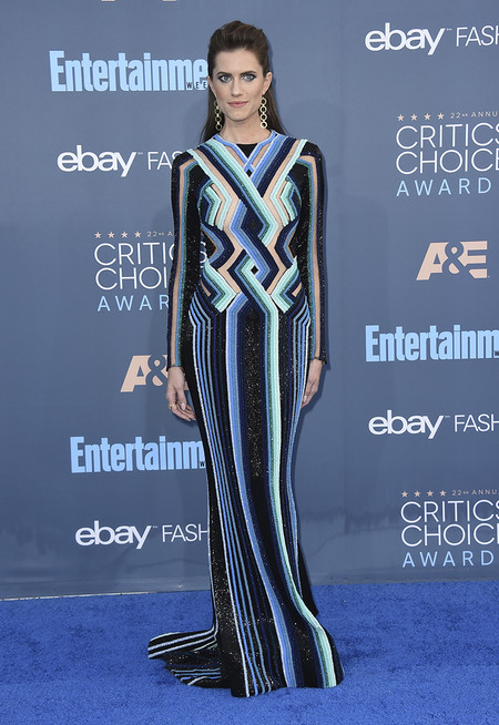Alfombra Roja Looks Critics Choice Awards 2016 3