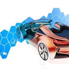 Foto 15 de 19 de la galería bmw-i-vision-future-interaction-concept en Motorpasión México