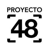Proyecto 48, aprendiendo a rodar un cortometraje