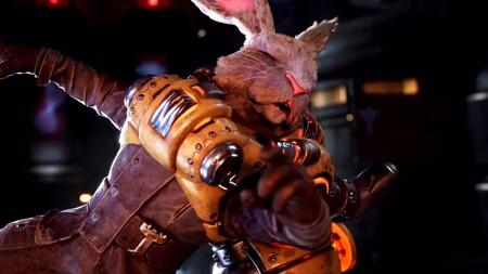 F.I.S.T. Forged in Shadow Torch, el prometedor metroidvania sobre un conejo acorazado, ya tiene ventana de lanzamiento en PC