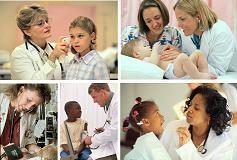 Medicamentos específicos para niños