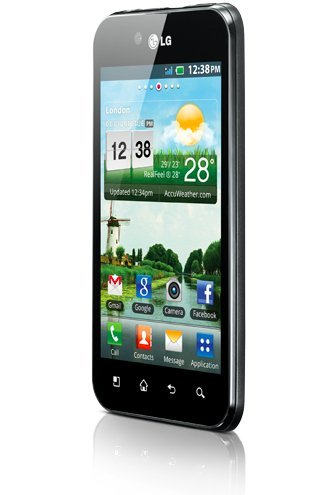 LG Optimus Black se va con Movistar