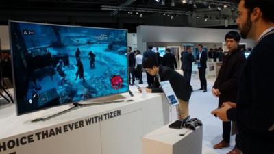 Así es el streaming de videojuegos Playcast en los nuevos televisores Samsung