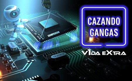 Las 23 mejores ofertas de accesorios, monitores y PC Gaming (MSI, Razer, Logitech...) en nuestro Cazando Gangas