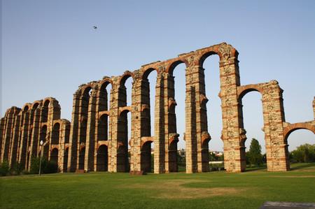 ¿Romano, visigodo o bizantino? La nueva y rocambolesca historia del acueducto de Mérida