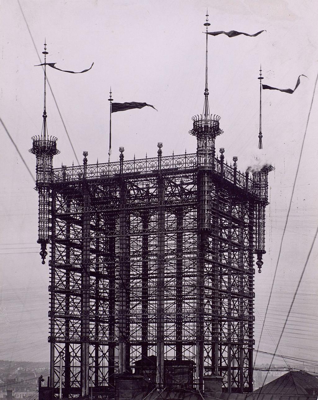 Torre Estocolmo 05