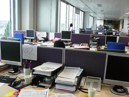 Cuidados cosméticos ideales para administrativos