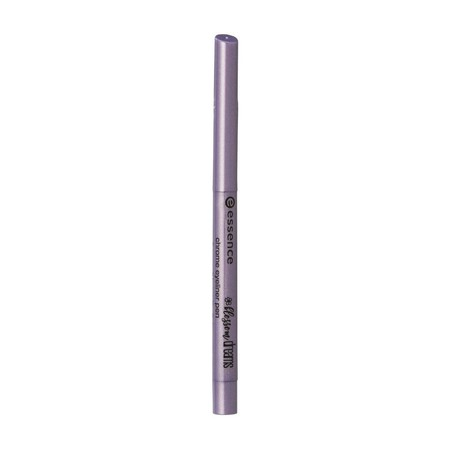 Chrome Eyeliner Pen de Essence