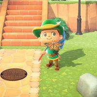 Animal Crossing: New Horizons: lista con todos los bichos de septiembre