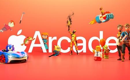 El inicio de Apple Arcade fue memorable, pero desde entonces se ha ido desinflando de forma preocupante