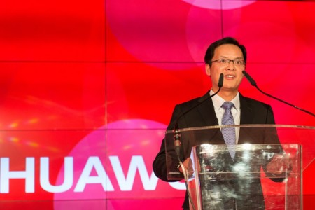 Richard Huawei