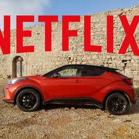 Ver dos horas de Netflix en España sólo contamina lo que un coche híbrido en un kilómetro