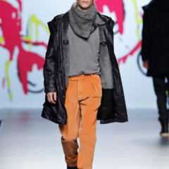 Foto 8 de 9 de la galería adolfo-dominguez-otono-invierno-20112012-en-la-cibeles-fashion-week en Trendencias Hombre