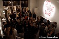 Culture Lab. Una idea diferente