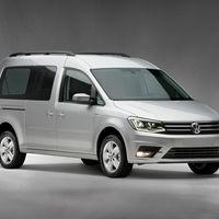 Volkswagen Caddy se vuelve familiar y estrena versión para pasajeros en México