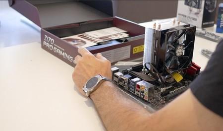PC Gaming por piezas, la guía de compras definitiva según tu presupuesto: de 500 a 4500 euros