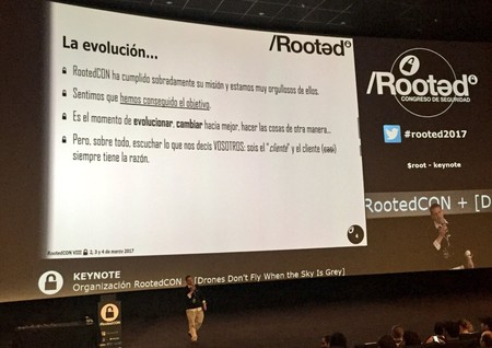Rooted2017
