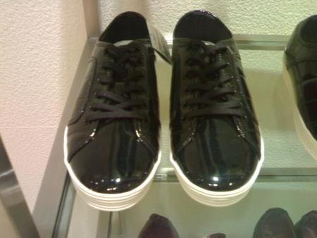 los zapatos más horrorosos del mundo