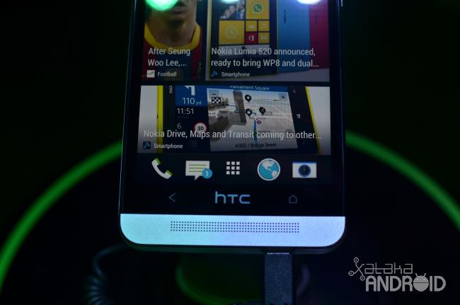 Foto de HTC One (6/21)