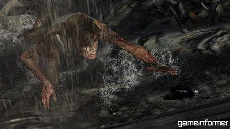 'Tomb Raider'. La nueva Lara Croft nos muestra más imágenes de su reseteo