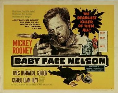 Film Noir: 'Baby Face Nelson' de Don Siegel