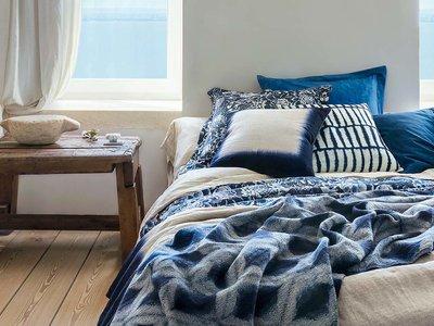 ¿Fans del azul? Descubre la colección Total Indigo de Zara Home