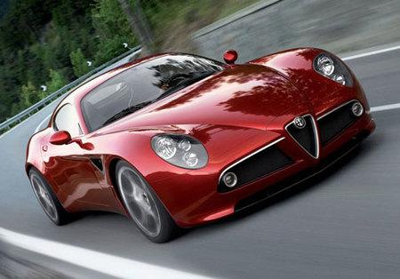 Rumor: Alfa 8C Competizione GTA para celebrar el centenario