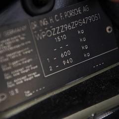 Foto 17 de 20 de la galería porsche-964-turbo-s-leichtbau-a-subasta en Motorpasión