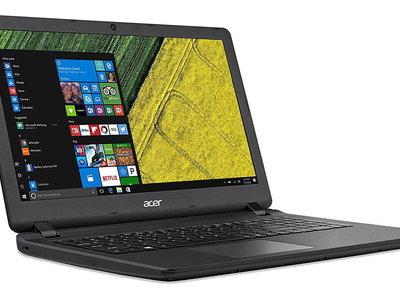 Portátil Acer Aspire ES1, con Core i5 y 8GB de RAM, por 459 euros y envío gratis