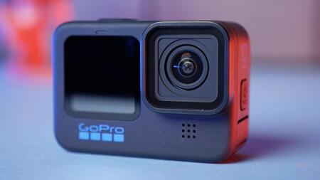 GoPro Hero 10 Black, análisis: aún mejor estabilización para la cámara más potente de GoPro hasta la fecha