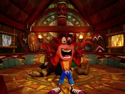 La trilogía de Crash Bandicoot saca pecho con su nuevo aspecto en PS4 [PSX 2016]