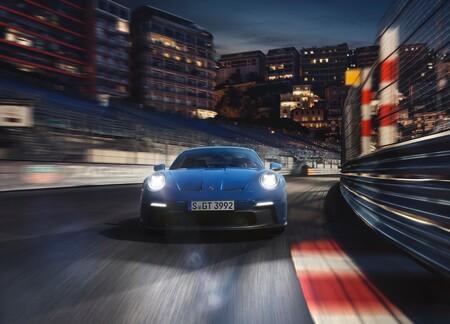 Porsche 911 Gt3 2022 1600 0d