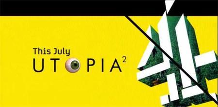 'Utopia' muestra su potencial con el trailer de la segunda temporada
