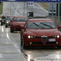 Foto 11 de 40 de la galería alfa-romeo-driving-experience-2008-jarama en Motorpasión