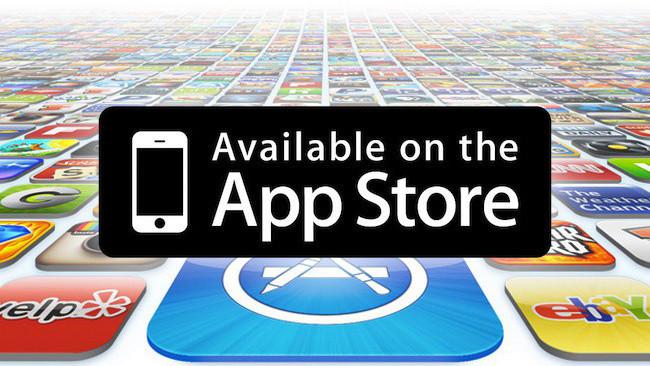 Resultado de imagen para app store apple