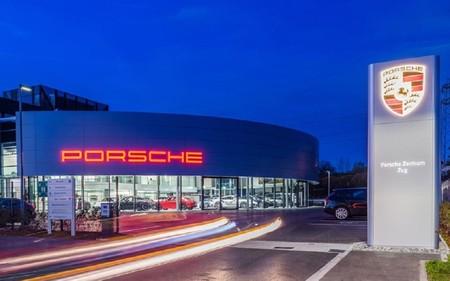 Detenido el responsable de Desarrollo de Motores de Porsche por riesgo de fuga