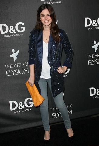 Todas las invitadas a la fiesta de D&G en Beverly Hills
