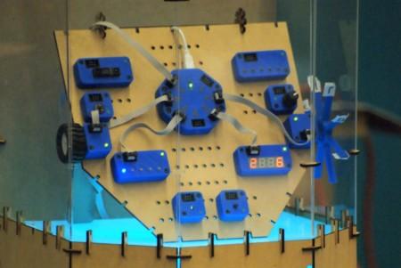 Kit Briko Robotica
