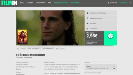 Ficha De Filmin