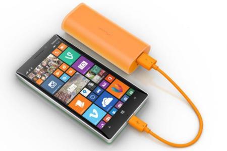 Microsoft Portable Power, los accesorios de Nokia ya los firma Microsoft