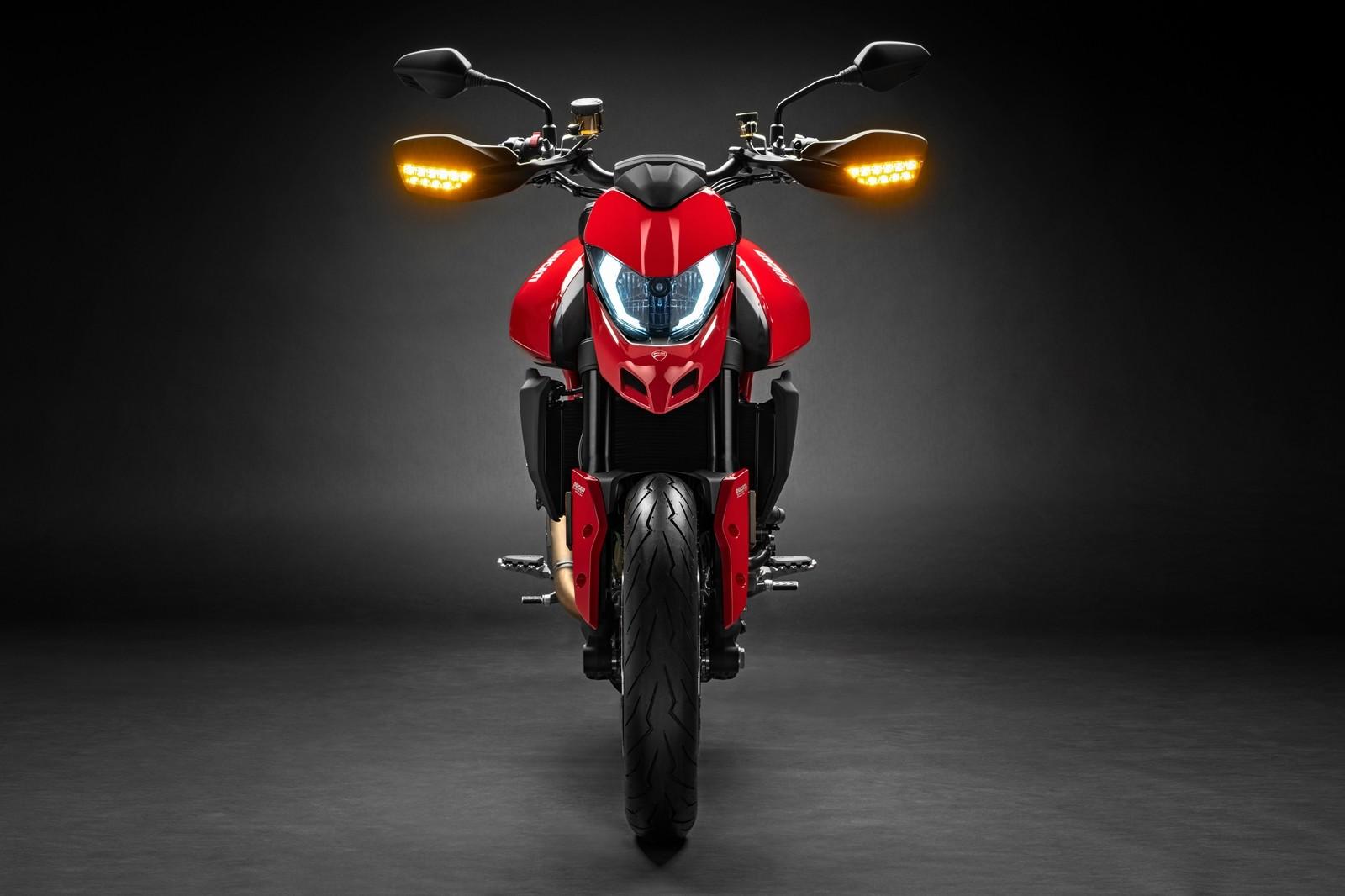 Foto de Ducati Hypermotard 950 2019 (38/76)