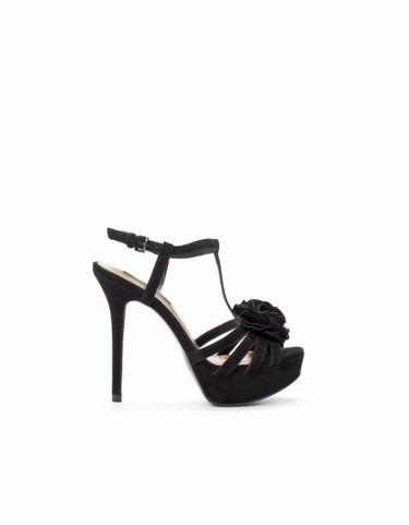 """Colección de zapatos """"Christmas Edition"""" de Zara. El remate final de estas fiestas"""