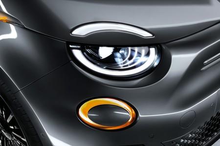 Fiat 500e 2020 14
