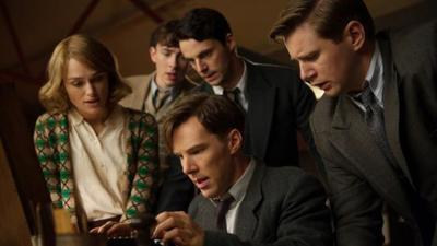 Oscar 2015 | 'Birdman' y 'The Imitation Game' tienen los mejores guiones