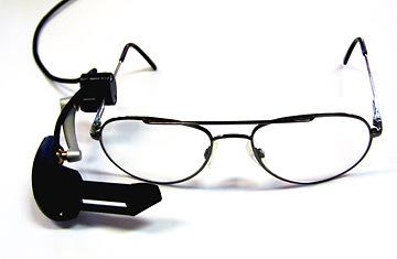 Gafas con subtítulos para personas sordas en breve
