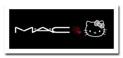 MAC lanzará una colección dedicada a Hello Kitty