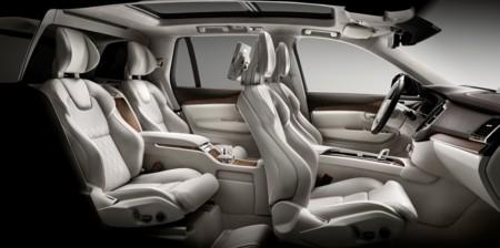 Volvo Xc90 Excellence 45