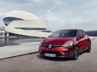 El Renault CLIO se renueva sutilmente: añade faros LED y estrena acabados y motor diésel
